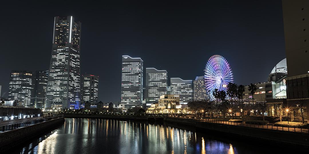 横浜みなとみらいのおすすめ夜景スポット
