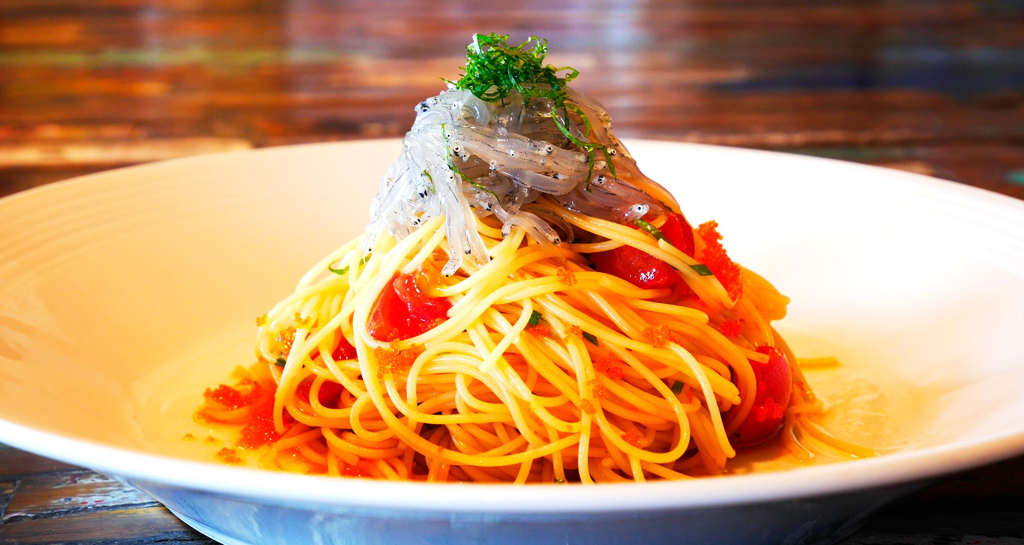 江ノ島でおすすめのレストラン5選