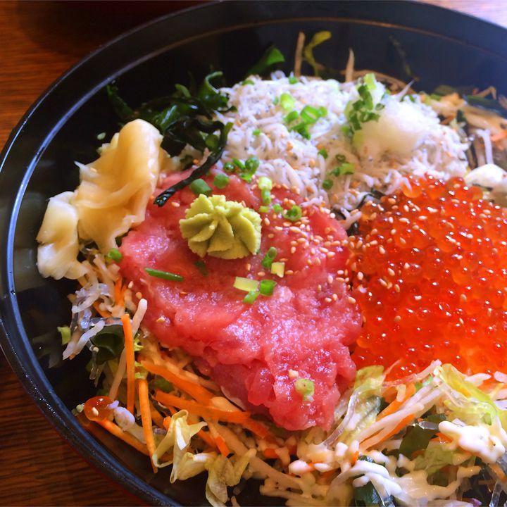 江ノ島に行くなら絶対食べたい!江ノ島周辺のおすすめグルメ5選