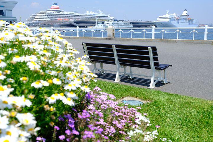 横浜といえばここ!横浜の海が見えるスポット5選
