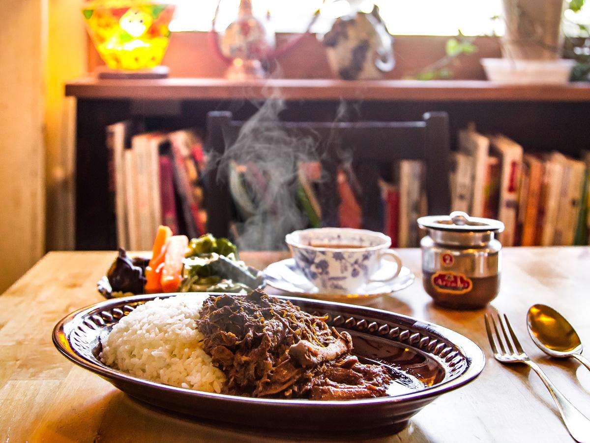 実は隠れたカレースポット!江ノ島周辺の絶品カレーが食べれるお店5選
