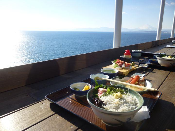 夏になる前に知っておきたい!江ノ島のおすすめランチ5選
