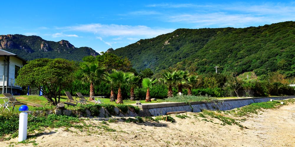 夏の旅行で訪れたい!小豆島のリゾートマリンホテル