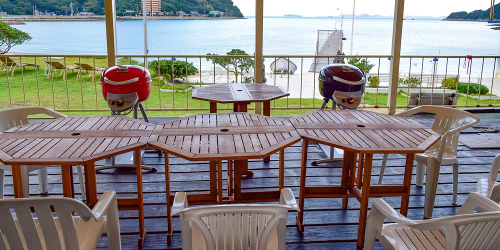 忙しい人におすすめ!小豆島の日帰りでリゾートを楽しめる施設