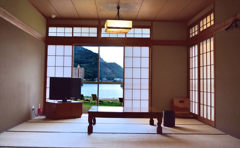 天国のような島で過ごす時間。隠れ家にしたい小豆島のおすすめ宿