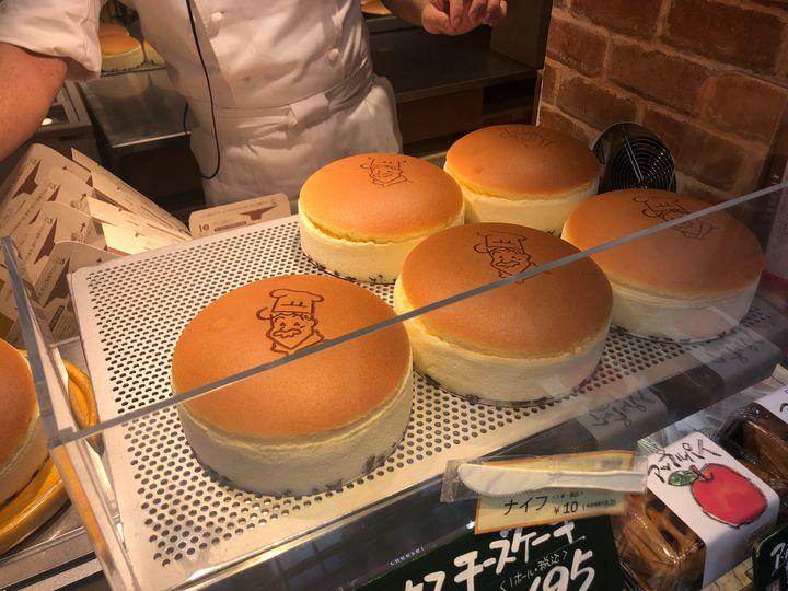 甘いものでくいだおれ!大阪のおすすめスイーツ5選