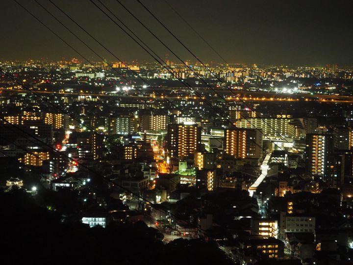 夜まで楽しめる!大阪のおすすめ夜景スポット5選
