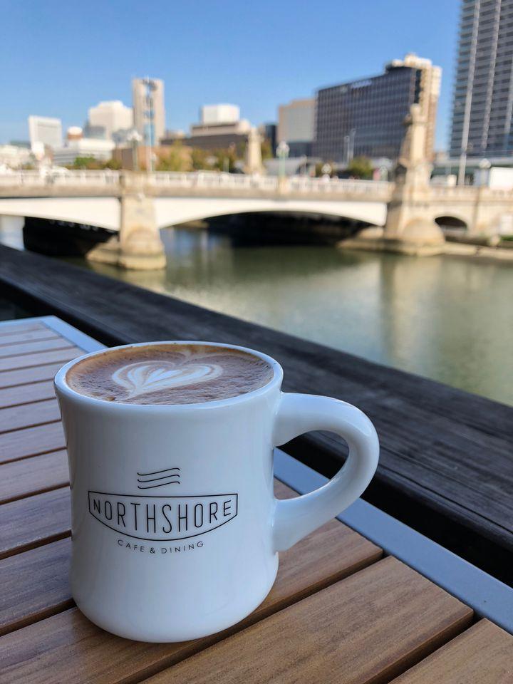 寒い日はカフェでほっと一息!大阪で行きたいフォトジェニックなカフェ5選